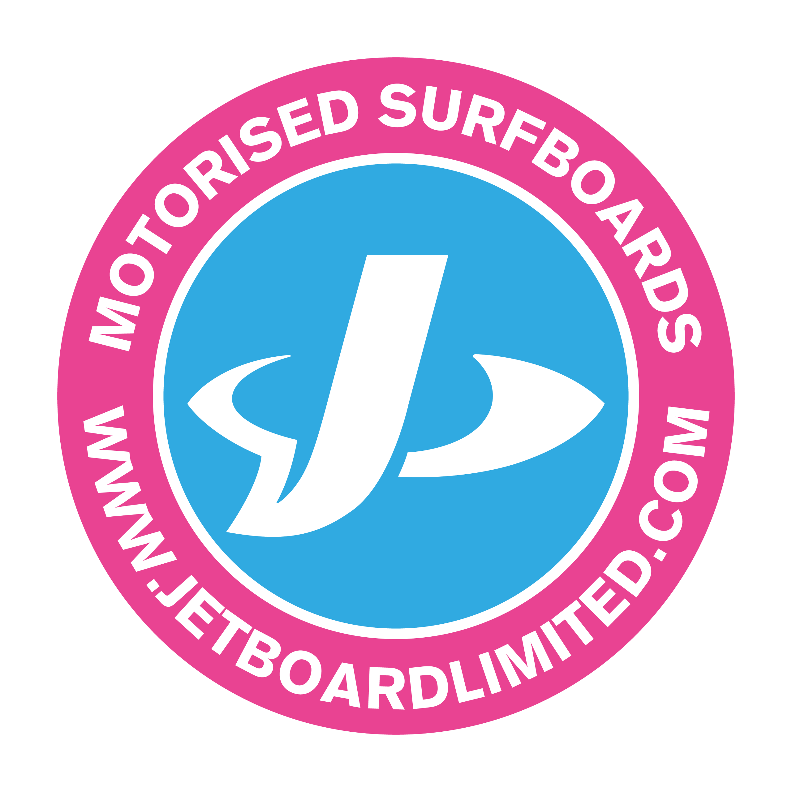 jet board limited logo